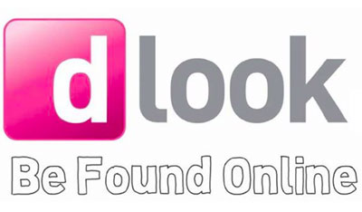 dLook Find My Beauty Salon